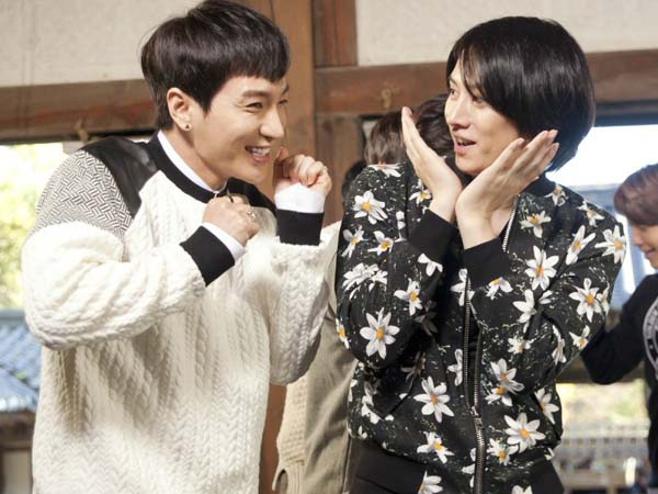 Dua Member SuJu Ini Pernah Bertengkar Hebat Hingga Buat G-Dragon, Taeyang dan Se7en Takut?