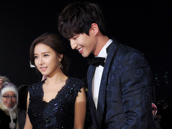 Song Jae Rim Cemburu Banyak Pria yang Jadikan Kim So Eun Sebagai Tipe Ideal