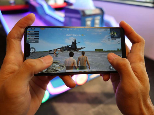 Tips Lancar Main Game di Smartphone Android Tanpa Gangguan