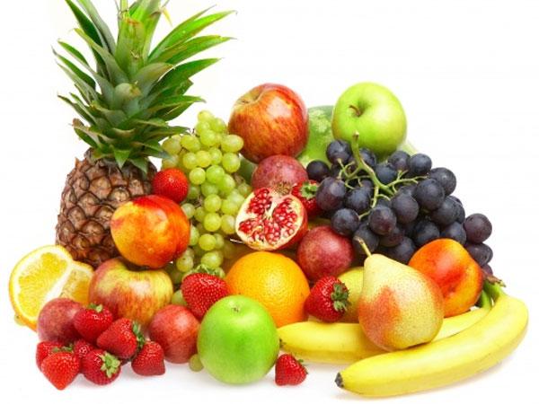 Intip Lima Alasan yang Bikin Kamu Jadi Rajin Makan Buah-buahan