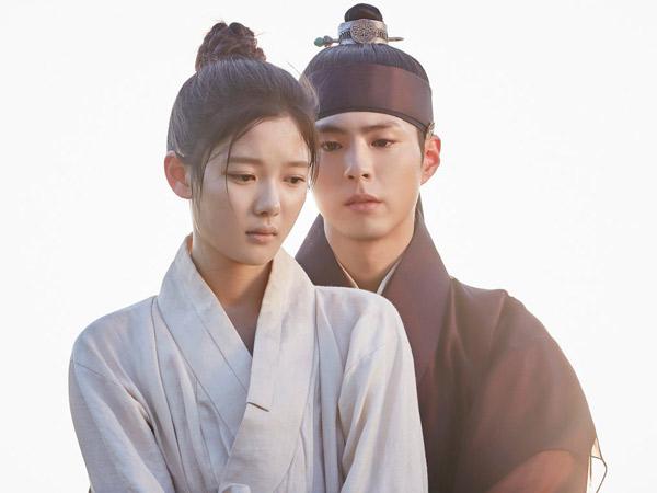 Sarat Emosi, Adegan Pertemuan Park Bo Gum dan Kim Yoo Jung Ini Catat Rating Tertinggi!