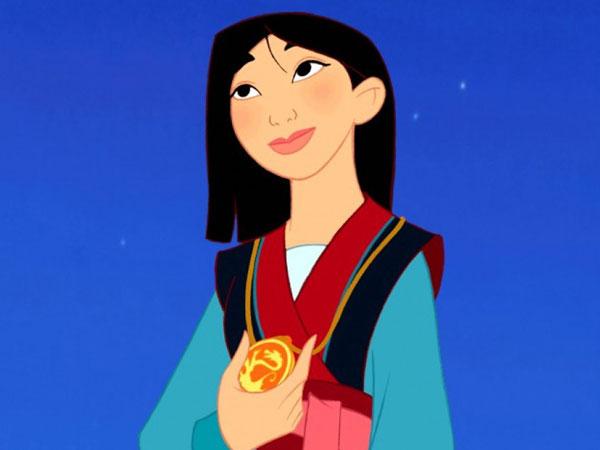 Direncanakan Tayang Tahun ini, Film 'Mulan' Live Action Ditunda Perilisannya