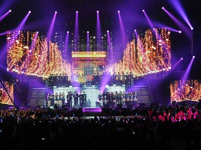 Promotor Sediakan 35 Ribu Tiket untuk Music Bank Jakarta