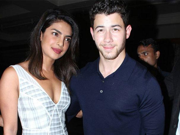 Pesona Nick Jonas yang Berhasil Dapat Restu Ibunda Priyanka Chopra!