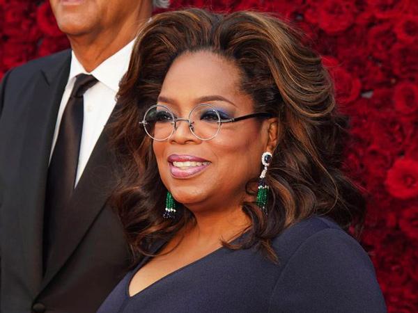 Tak Mau Menikah dan Punya Anak Selama Hidup, Apa Alasan Oprah Winfrey?