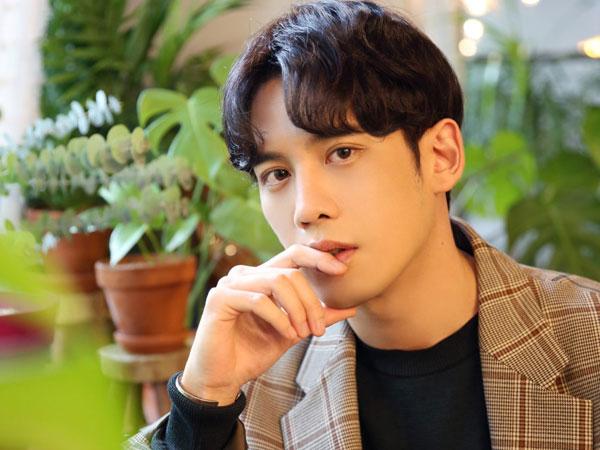Dirumorkan 4 Tahun Pacari PD 'Rookie Historian Goo Hae Ryung', Agensi Park Ki Woong Bantah
