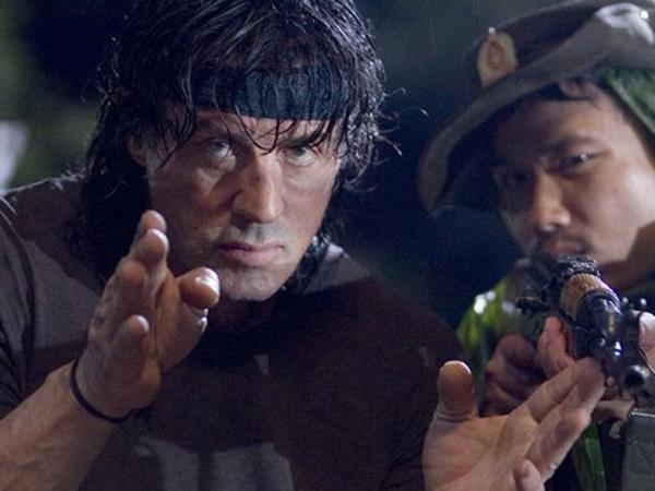 Wah, Film 'Rambo' Terbaru Akan Rekrut Anggota ISIS Sebagai Lawan Main?