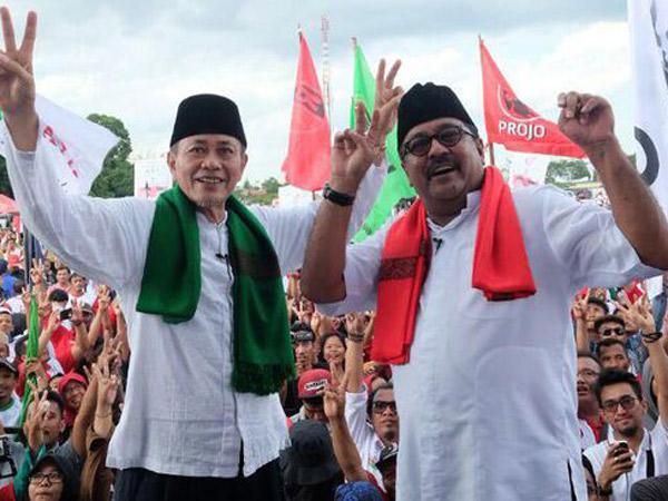 Dianggap Ada Kecurangan, Rano Karno Gugat Hasil Pilkada Banten