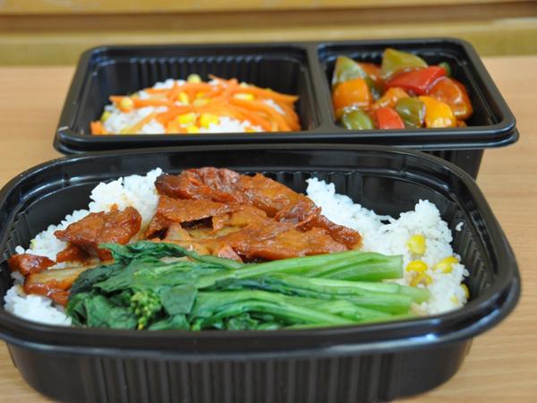 Sajikan Japanese Chicken Rice Jadi Menu Bekal Makan Siangmu, Yuk!
