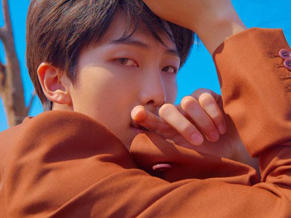 RM Bocorkan Lagu Favorit di Album Baru BTS, Fans Justru Salah Fokus dengan Hal Ini