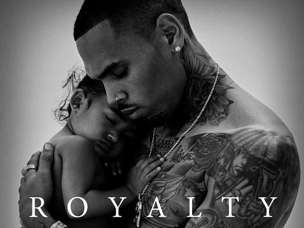 Baru Sebulan Launching Album 'Royalty' Chris Brown  Sudah Umumkan Album Baru Lagi