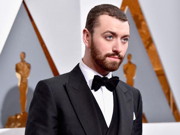 Gara-gara Pidato Kontroversial di Oscar, Sam Smith Berhenti Gunakan Media Sosial?