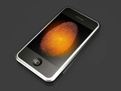 Sensor Sidik Jari iPhone 5S Terungkap Lewat iOS 7