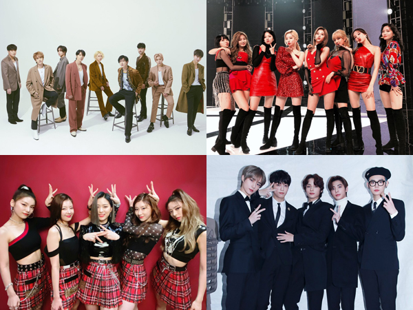 29th Seoul Music Awards Umumkan Lineup Artis dan MC