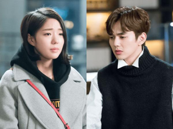 Kebohongan Terbongkar, Chae Soo Bin dan Yoo Seung Ho Emosional di 'She's Not a Robot?!'