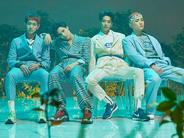 Bedah Fashion Video Musik: SHINee - 'Good Evening'
