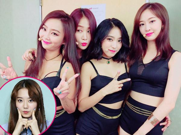 Masih Rookie, Sistar Berpesan Pada Sohye I.O.I untuk Waspada dengan Senior Laki-laki?