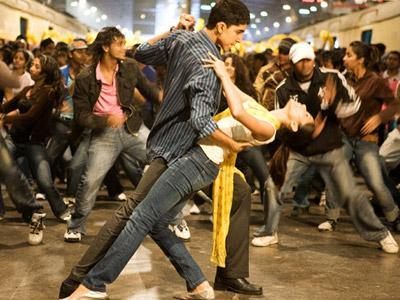 Wah Slumdog Millionaire Dibuat Musikal