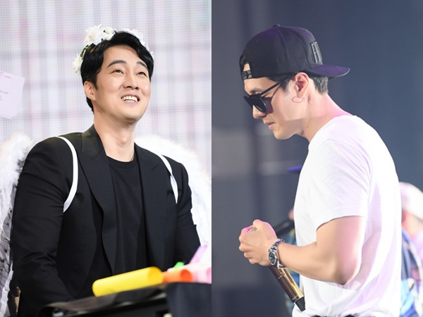 So Ji Sub Akan Tunjukkan Dua Sisi Berbeda di Acara Jumpa Fans, Super Seru!