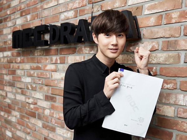 Fans EXO Mengeluh Diperlakukan Tidak Baik, Produser Drama yang Dibintangi Suho Minta Maaf