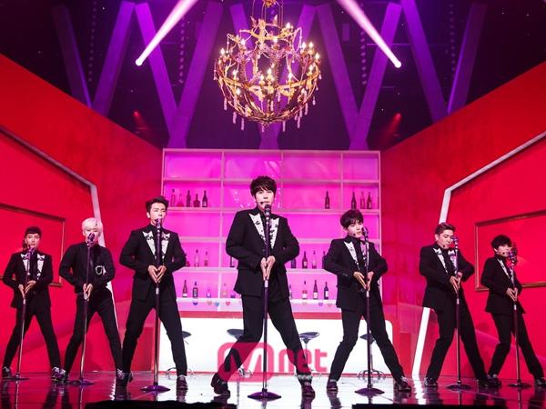 Super Junior Kembali Tuai Kesuksesan di Berbagai Chart Lewat Album 'This Is Love'!