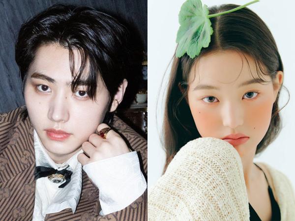 Sunghoon dan Jang Won Young Jadi MC Baru 'Music Bank' Gantikan Soobin dan Arin