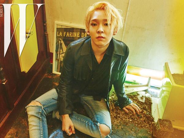 YG Entertainment Umumkan Taehyun Resmi Hengkang dari WINNER!