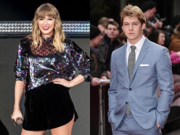 Taylor Swift dan Joe Alwyn Dikabarkan Mantap Menikah Tahun Ini!