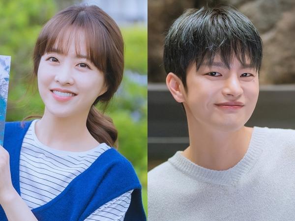 Park Bo Young dan Seo In Guk Bagikan Pengalaman Main Drama Bareng