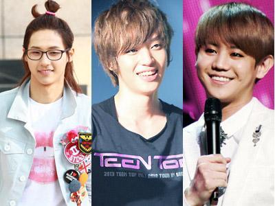Ini Dia 5 Idola K-Pop Pria yang Wajahnya Mudah Diingat