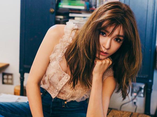 Rekaman di Studio JYP Entertainment, Ini Pendapat Lucu Tiffany SNSD