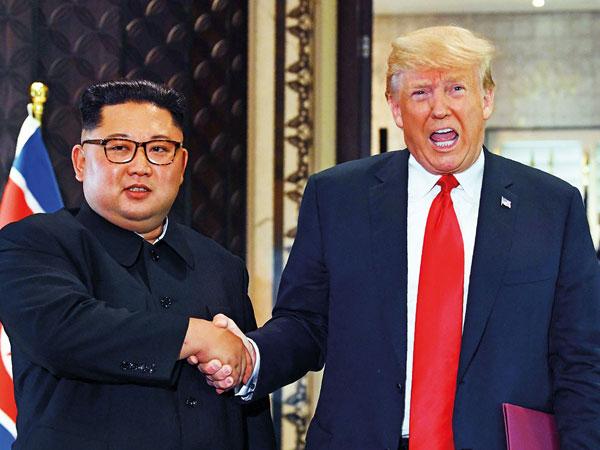 Seberapa Pantas Vietnam Bisa Jadi Tuan Rumah Pertemuan Kedua Trump-Kim Jong Un?