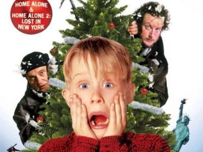 Ini Dia Rekomendasi Film Seru Bertema Natal