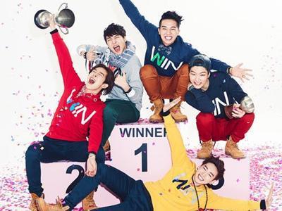 Setelah Akdong Musician, YG Entertainment Segera Debutkan WINNER?