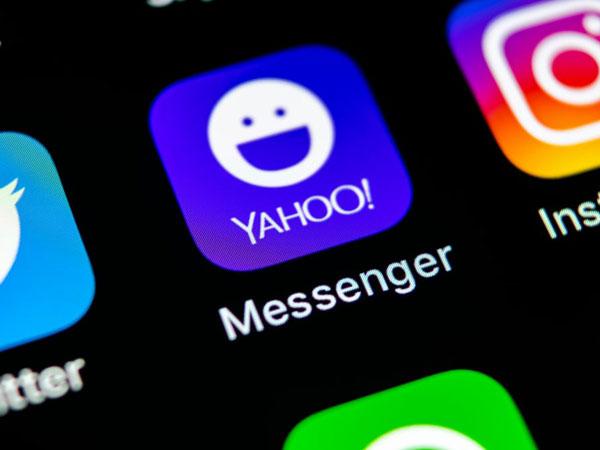 Yahoo Messenger Resmi Ditutup Setelah 20 Tahun Beroperasi