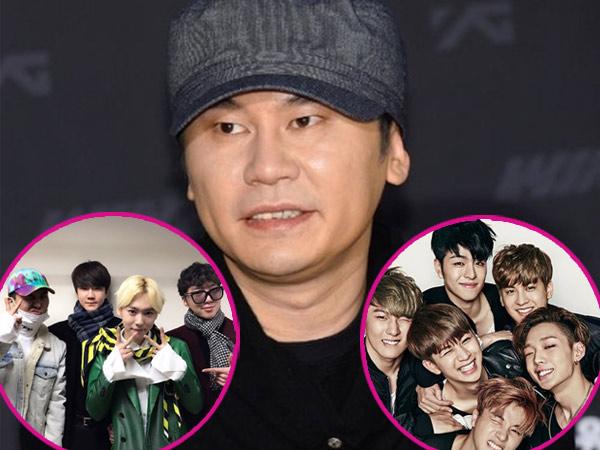 Ungkap Waktu Comeback, CEO YG Tanggapi Keluhan Kurangnya Promosi WINNER dan iKON