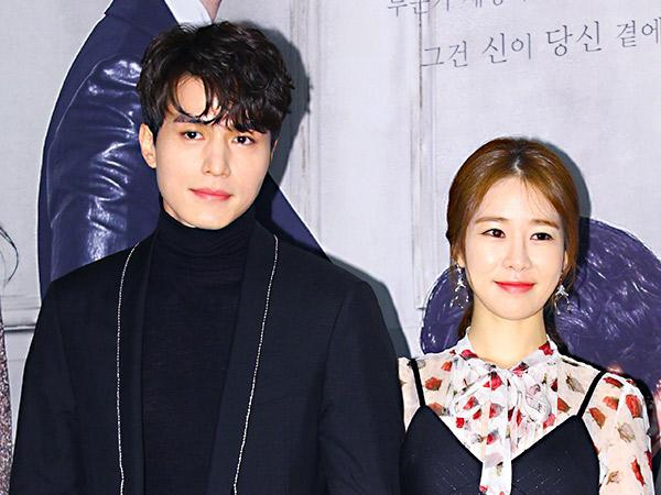 Yoo In Na Ungkap Alasan Unik Pilih Main Drama Bareng Lee Dong Wook Lagi