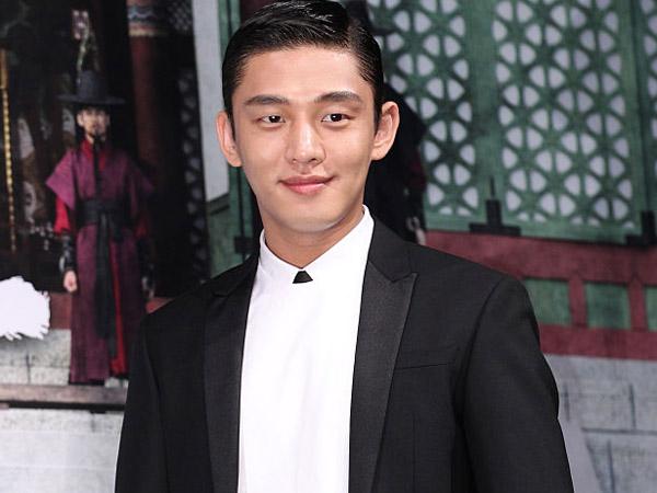Pendarahan di Kepala, Yoo Ah In Tetap Lanjutkan Syuting?