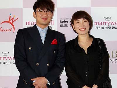 Komedian Yoon Hyun Bin Segera Lamar Jung Kyung Mi
