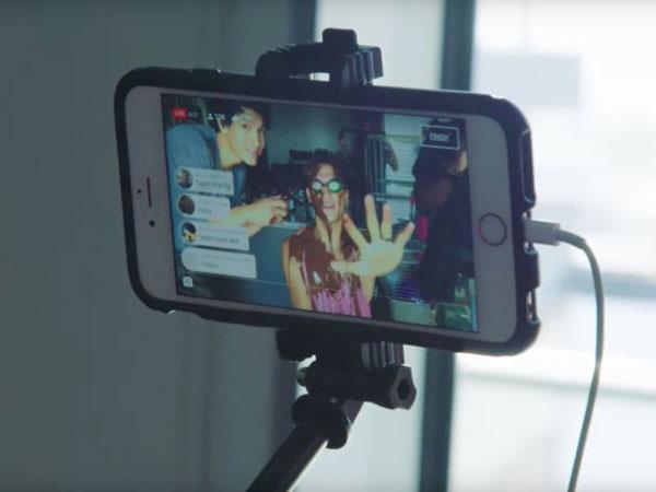 Modal 1000 Subscribers, Kamu Bisa 'Cari Uang' Lewat Live Video Streaming di YouTube