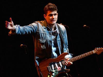 Pasca Operasi Tenggorokan, Suara John Mayer Berubah?