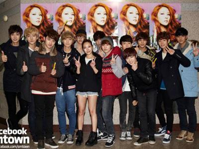 Siapakah Senior di SM Entertainment yang Paling Dihormati EXO?