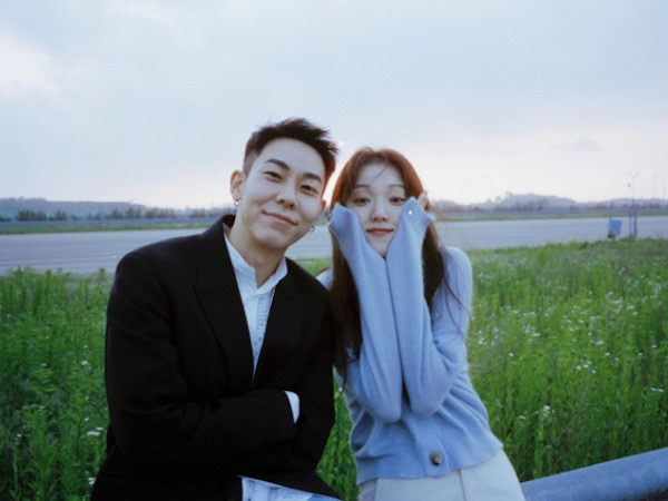 Confirm, Lee Sung Kyung dan Loco Akan Rilis Lagu Kolaborasi!