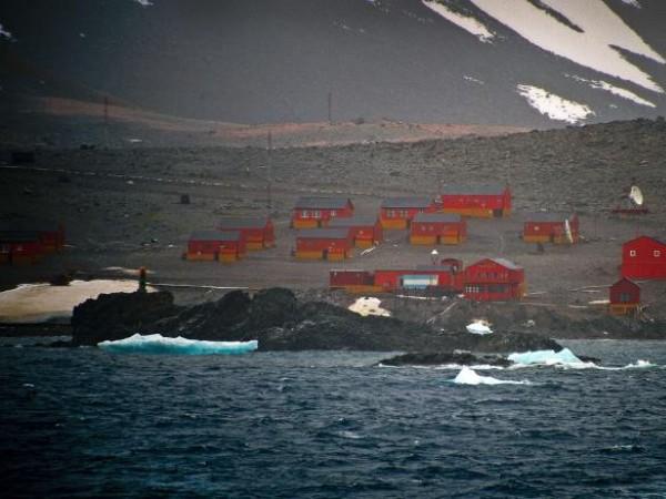 Penampakan Antartika yang Meleleh Drastis dalam 9 Hari