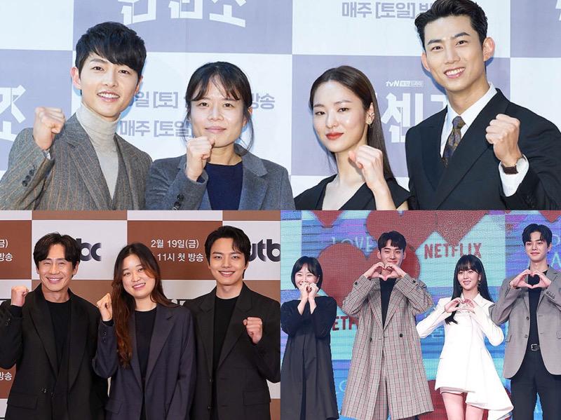 5 Drama Korea Karya Sutradara Perempuan (Part 1)