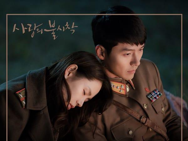 Drama tvN Crash Landing On You Tidak Tayang Minggu Ini