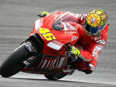 Ducati Siap Kejutkan Yamaha dan Honda