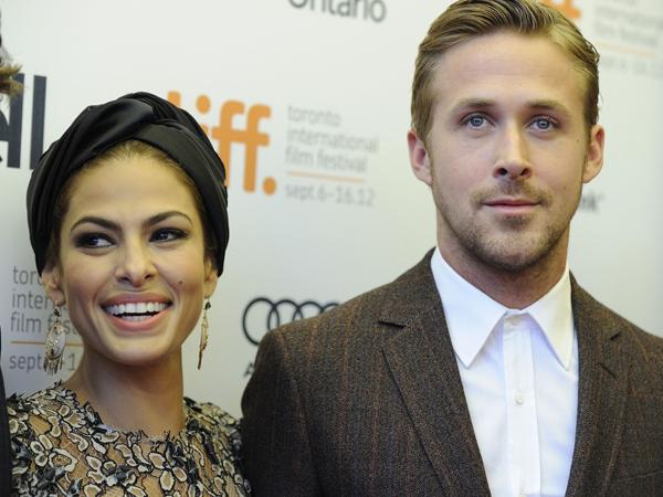 Pertama Kali Jadi Ayah, Ryan Gosling Jatuh Cinta Pada Puterinya