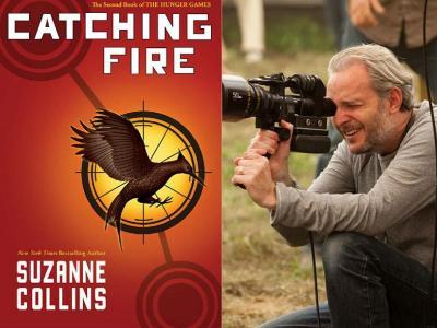 Francis Lawrence Siap Sutradarai Seri Hunger Games