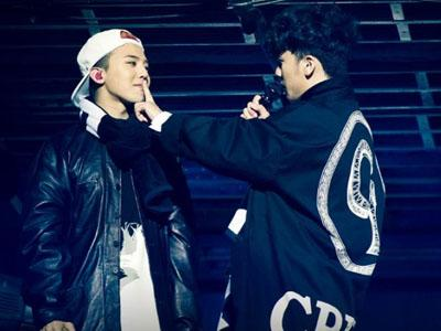Comeback di Waktu yang Bersamaan, Seungri Tak Mau Bersaing dengan G-Dragon?